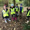 2019 Year 1 visit Pikeshaw Woods
